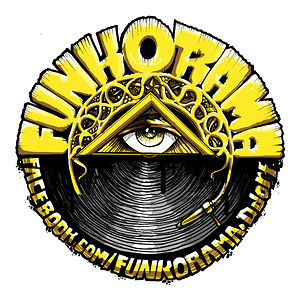 Funkorama Logo