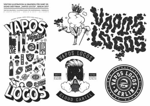Vapos Locos