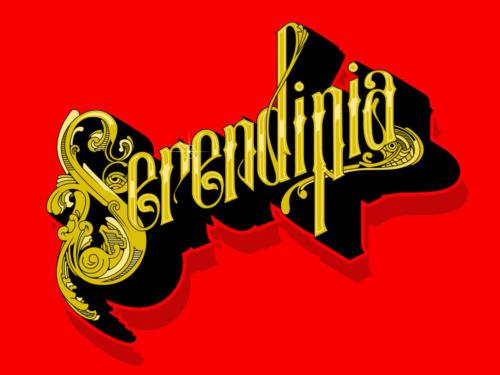 Serendipia Logo