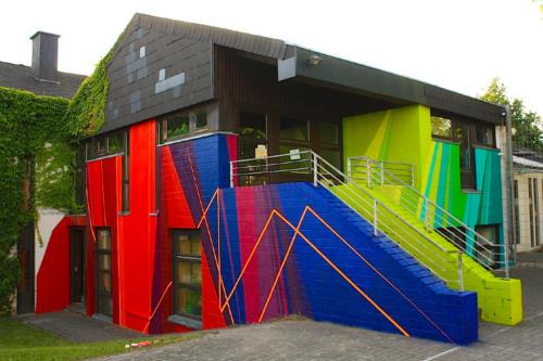 """Jugendzentrum """"Mühle"""" E.V"""