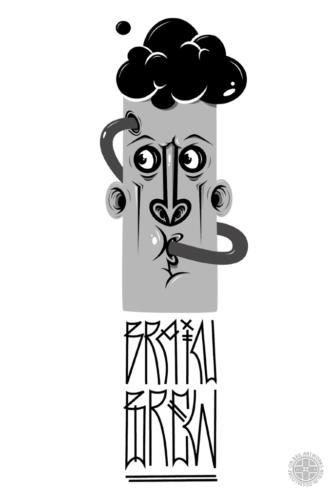 Brain Brew Logo